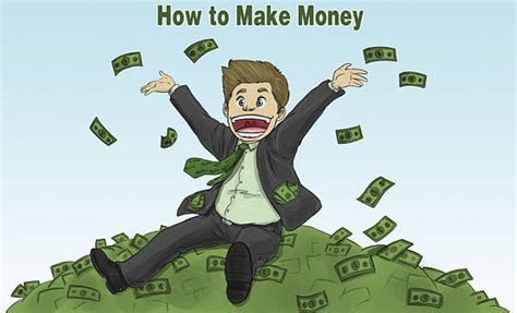 Best Way To Make Money Online 2015 - 9 steps to awesome living a happy successful life lonnie smalley s blog