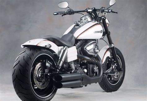Motorradgarage Harley by Fatbob Black My Bike Vintage