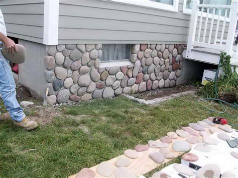 how to put stone siding on a house outdoor how to install cool fake stone siding fake stone siding for exterior home