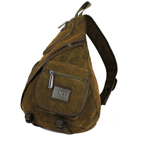 Mahala Sling Bag 01 1pc Brand High Quality Canvas Sling Bag Messenger Bags