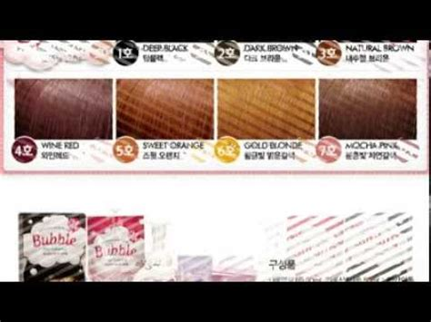 Harga Etude House Hair harga etude hair color etude house original