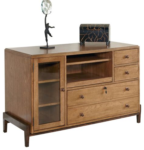 hammary home office credenza desk traditional desks