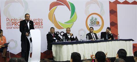 ministro de trabajo 2016 colombia con colombia siembra se logra aumentar consumo per c 225 pita
