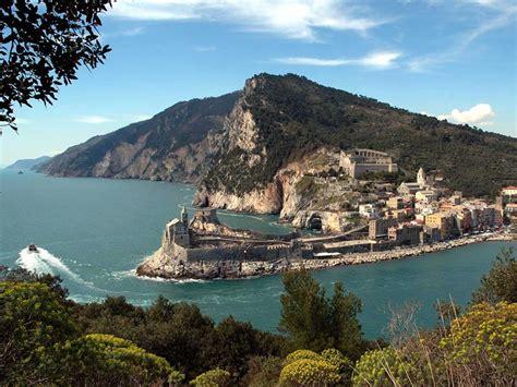 porto venere parco naturale regionale di porto venere l area protetta