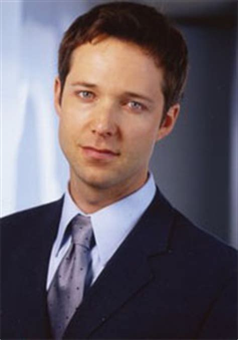 actor george newbern george newbern voice actor profile at voice chasers