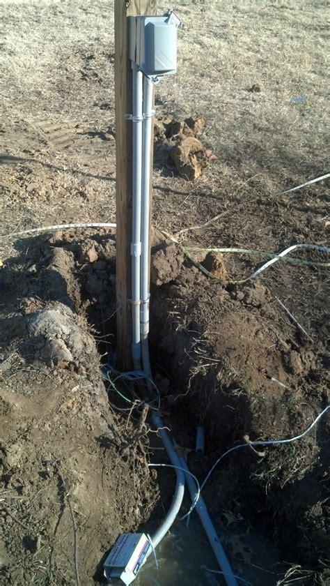 buried cable installation underground wire 28 images how to bury underground
