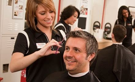 groupon haircut evanston mvp haircut and massage packages sportclips groupon