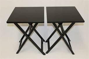 large square folding table 100 large square folding table amazon com ehemco ez folding tv tray table square top hard