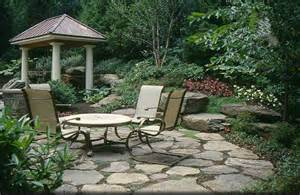 Displaying 19 gt images for natural stone patios