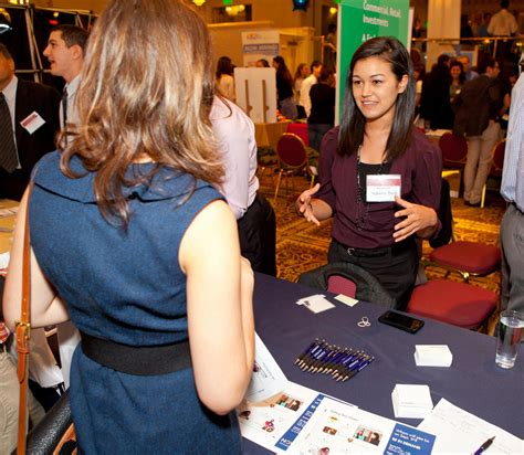 Harvard Mba Career Fair by Harvard College Student 183 The Search I M To