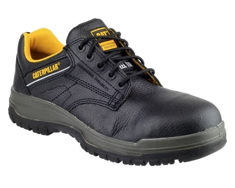 safety shoes caterpillar dimen lo safety shoe with steel toecaps