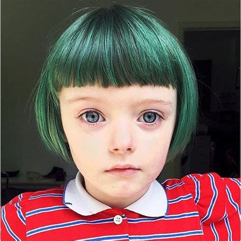 toddler haircuts bangs 86 best manic panic atomic turquoise images on pinterest