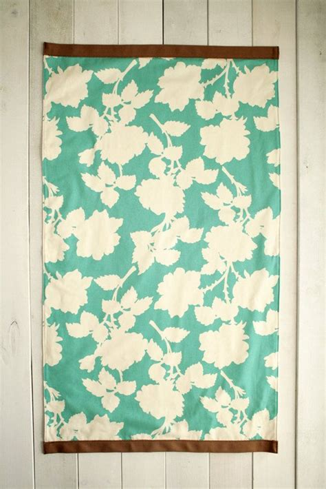 nursery area rugs turquoise floral printed canvas area rug modern pattern