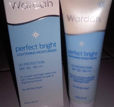 Harga Wardah White Secret Dan Gambarnya cara mengatasi kulit wajah kusam dg produk wardah review