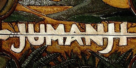 jumanji movie facts 15 things you didn t know about jumanji screen rant