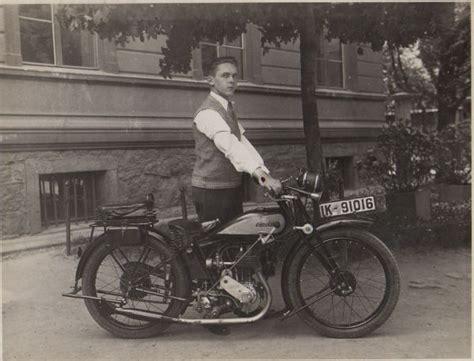 Sachs Motorrad 1930 by Motorfahrr 228 Der Mit 74 Cm 179 Und 98 Cm 179 Fichtel Sachs