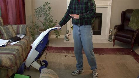 Can You Use A Carpet Cleaner On A by Home Improvements Repairs How To Use A Carpet Steam