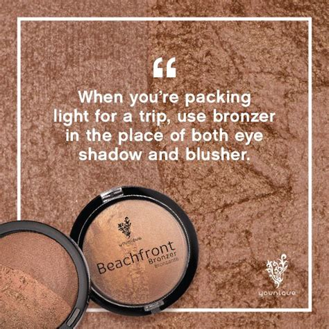 M O B Cosmetic Sun Kissed 25 best ideas about younique bronzer on the
