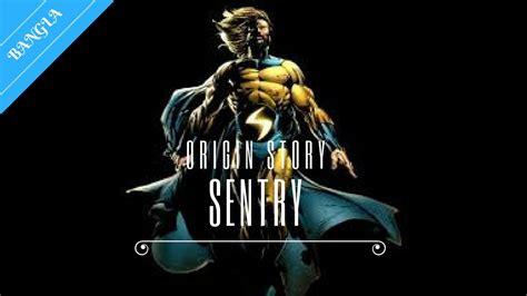 sentry origin sentry sentry origin story in comics