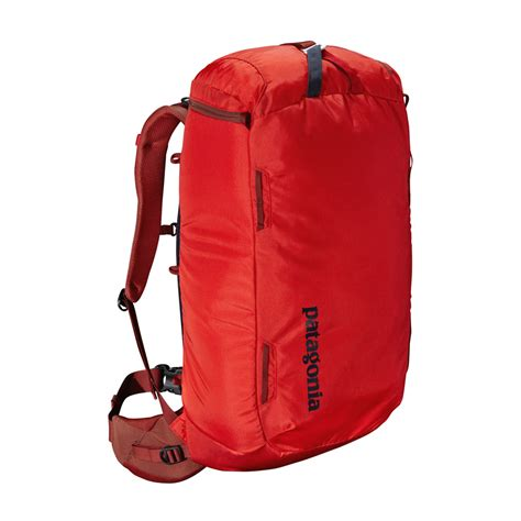 Patagonia Cragsmith Pack 35l patagonia cragsmith pack 35l summer 2015 countryside ski climb