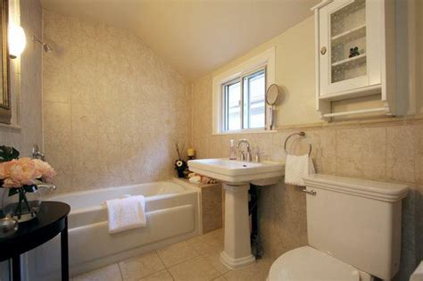 staged bathrooms bathroom staging photos kansas city real estate home