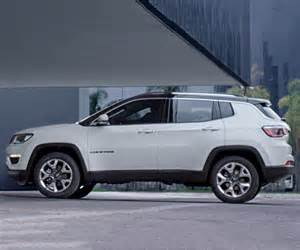 Jeep Compass Cost 2017 Jeep Compass Release Date Specs Redesign