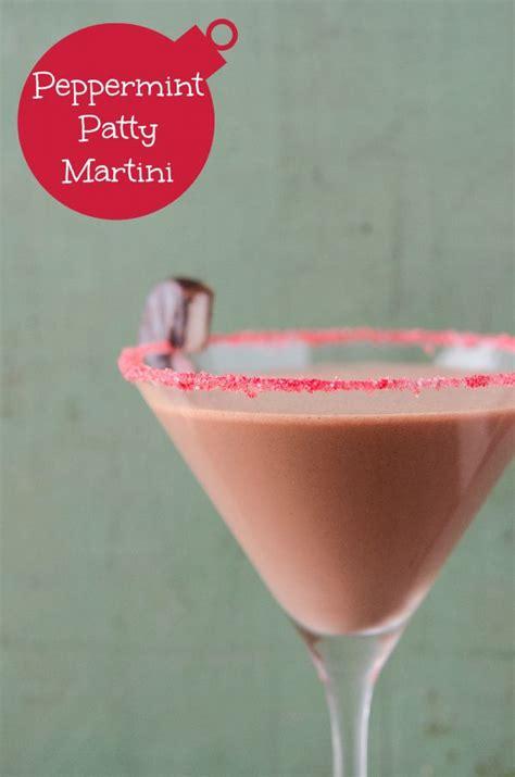 peppermint martini recipe peppermint patty martini recipe chocolate mix dr