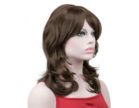 Feminizeing Hair | a crossdresser s guide to wig types mtf transgender