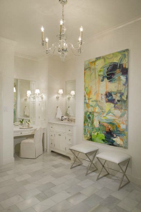 abstract bathroom art abstract canvas ottomans and vanities on pinterest