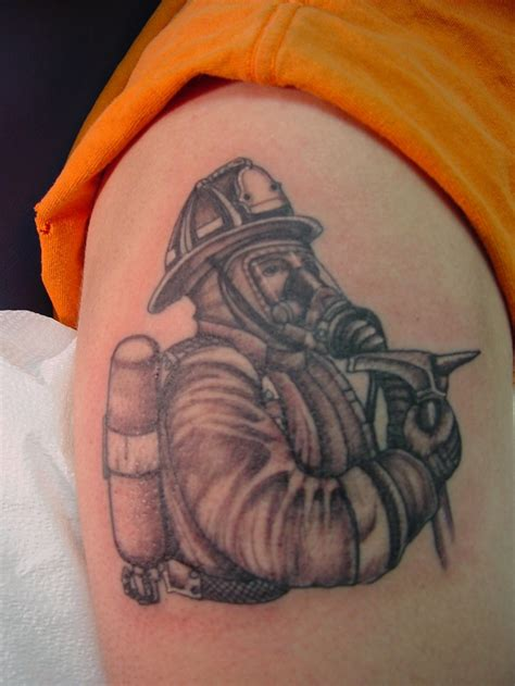 firefighting tattoos 47 best tattoos images on firefighters tatoos