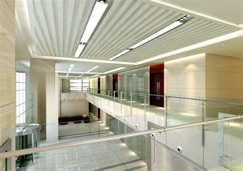 office building interior corridors and railings design 3d house free 3d house pictures and