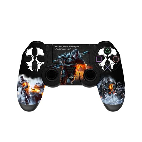 Ps4 Controller With Stickers by Sticker Ps4 Controller Battlefield