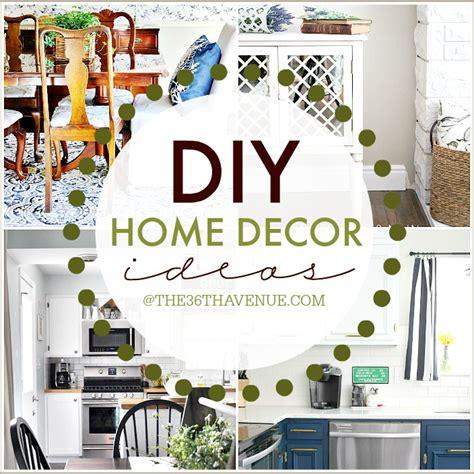 home decor diy projects the 36th avenue home decor diy ideas the 36th avenue