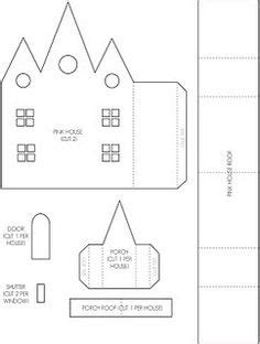 felt house template 1000 images about diy crafts on