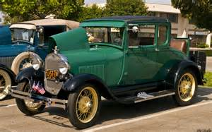 1929 ford model a information and photos momentcar