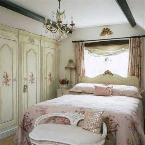 Vintage Style Bedroom Ideas | vintage style bedroom housetohome co uk