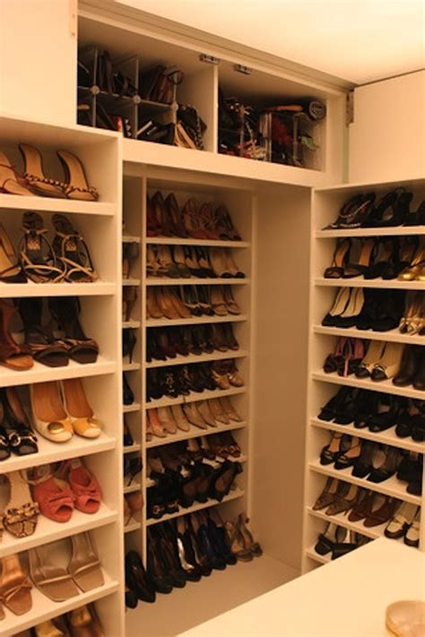 walk in closet shoe storage walk in closet shoe organizers www pixshark images