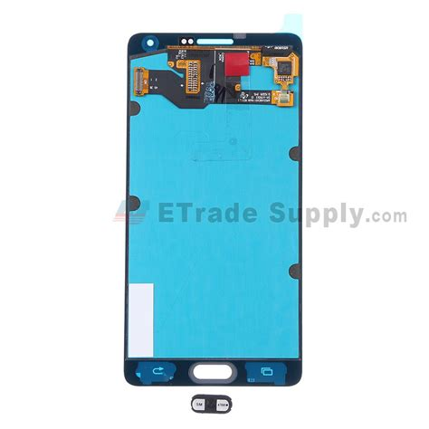For Samsung Galaxy A7 A700 Abu Abu Gratis Tempered Glass samsung galaxy a7 sm a700 lcd screen and digitizer assembly white etrade supply