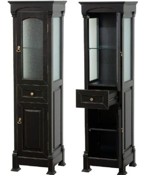 side of cabinet storage storage side bathroom vanity cabinet 4 from tower side cabinet tower side cabinet