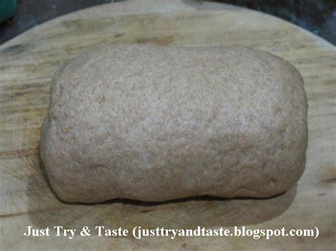 cara membuat roti wrap blog cook blog cara membuat roti gandum step by step
