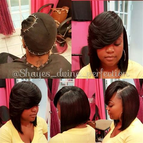 short pronto hairstyles 50 best quick weave images on pinterest hair dos