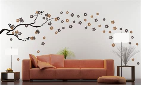 Art On Walls Home Decorating by 8 Wall D 233 Cor Ideas To Liven Up Your House