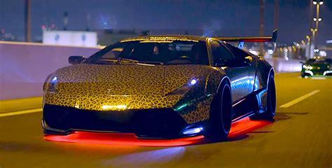 Lamborghini Japan Price Japanese Yakuza Designed 2014 Lamborghini Car Price In