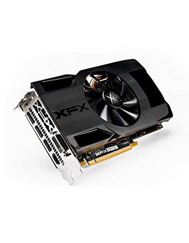 Komputer Xfx Radeon Rx 580 4gb Ddr5 Gts Oc Dual Fan grafikkarten xfx bei i tec de