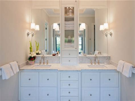 Bathroom Vanity Tower 28 Best Images About Master Bath Vanity Tower On Pinterest Traditional Bathroom Decor And Sconces