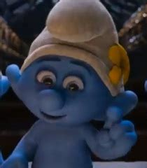 The Smurfs 2 Vanity by Voice Of Vanity Smurf Smurfs The Voice Actors