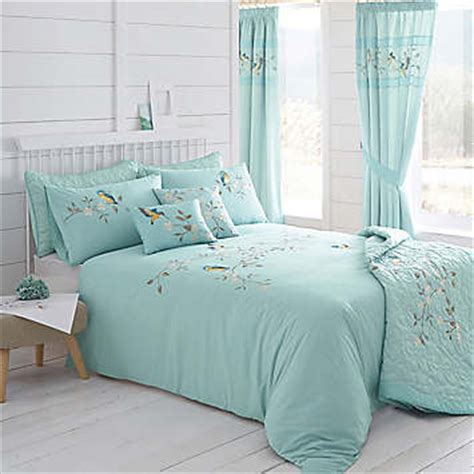 New Motif Fashion Catherine Set 4 In 1 Sv kingfisher duvet cover standard pillowcase set by