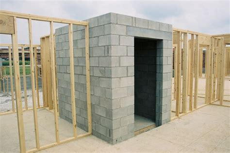 building a safe room everything ws 7 tornado safe room design ideas that are seriously cool