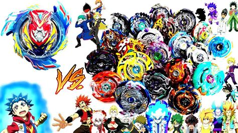 www test it ul god valkyrie vs all beyblade god layers let s test it