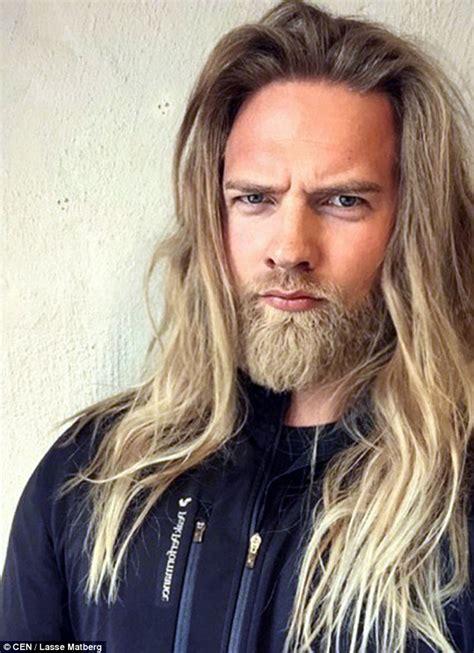 norwegian navy officer lasse matberg who looks like a